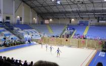 Championat Inter-departemental équipe 2018