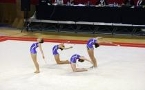 Championnat de Zone Equipe 2011-2012