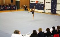 Championnat de zone individuel 2014