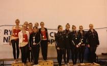 Championnat Départemental Equipe 2011-2012