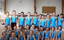 Championnat Départemental Equipe 2012-2013