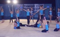 GALA du club 2010-2011