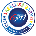 Label Baby Gym