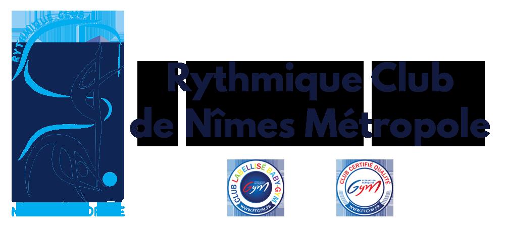 Rythmique Club de Nîmes Métropole